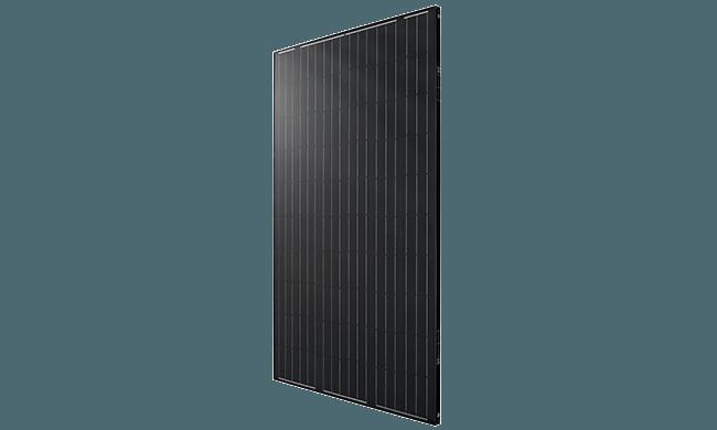 Mono X G3 All-Black slider
