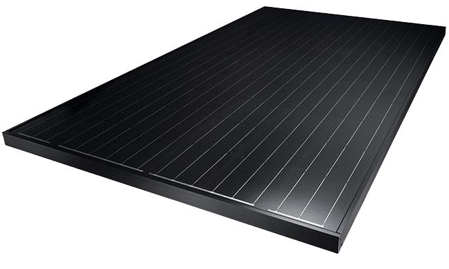 Mono X G2 All-Black slider