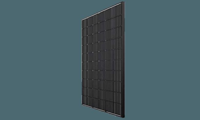 trina solar Honeym TSM-DC05A solcelle slider billede