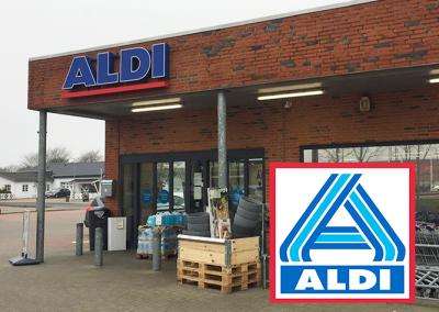 Reference ALDI Danmark
