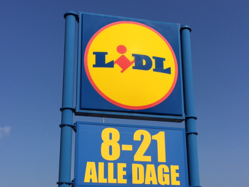 Reference Lidl Danmark