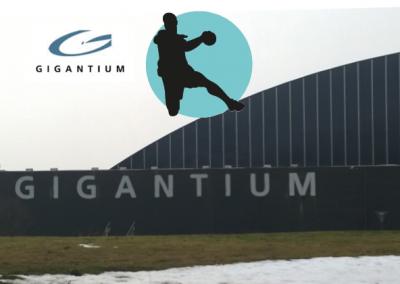 Reference Gigantium, Aalborg
