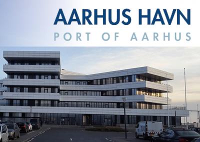 Reference Havnecenter Aarhus