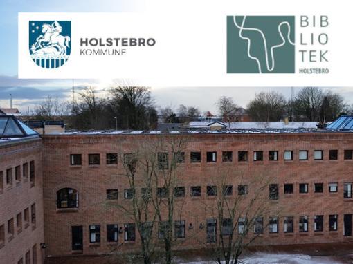 Reference Holstebro Rådhus og Bibliotek
